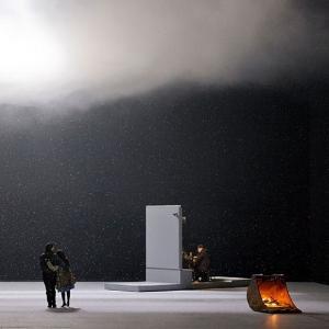 Mimì,  La bohème    English National Opera  October & November 2015   Read reviews >