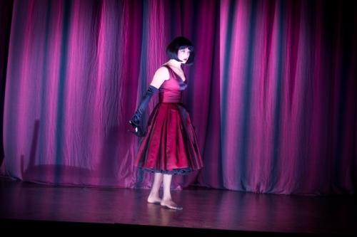 Violetta, La traviata    Seattle Opera*  January 14, 21, 25, 28 2017  *house debut