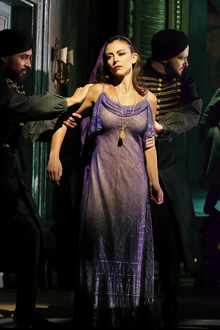 Rusalka,  Rusalka    English National Opera  March 28; April 1, 3, 6, 8, 11, 15 2020