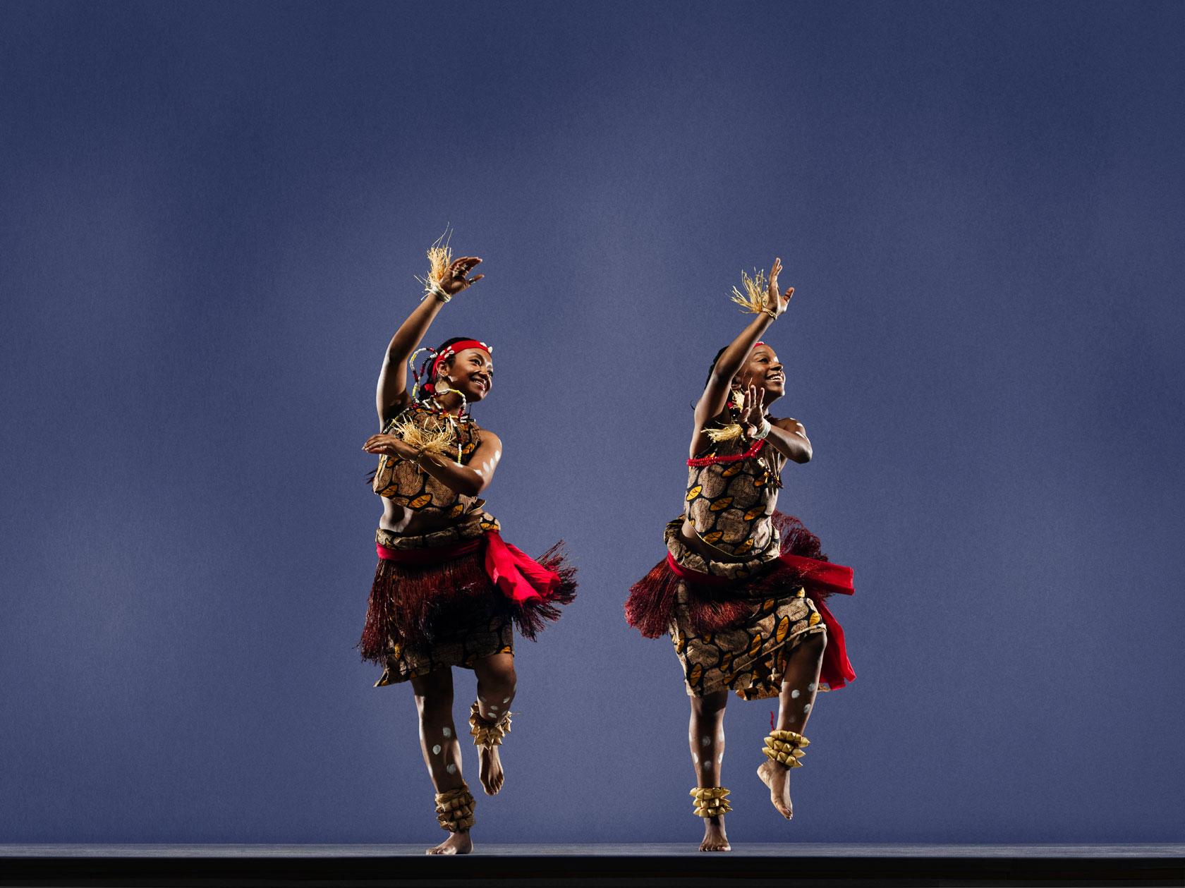 Photo: C Fua DIa Congo via World Arts West