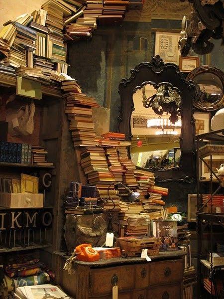 Image via Maisonboheme.blogspot.com