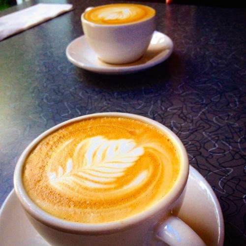 Coffee Bar, Redding