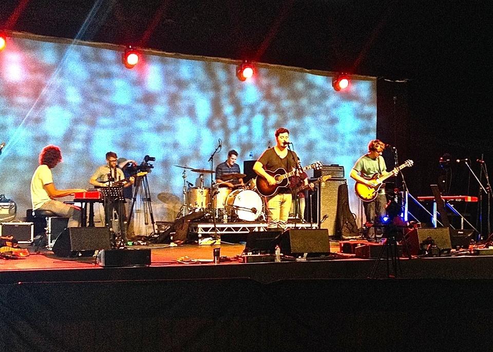 Danny O'Callaghan Band