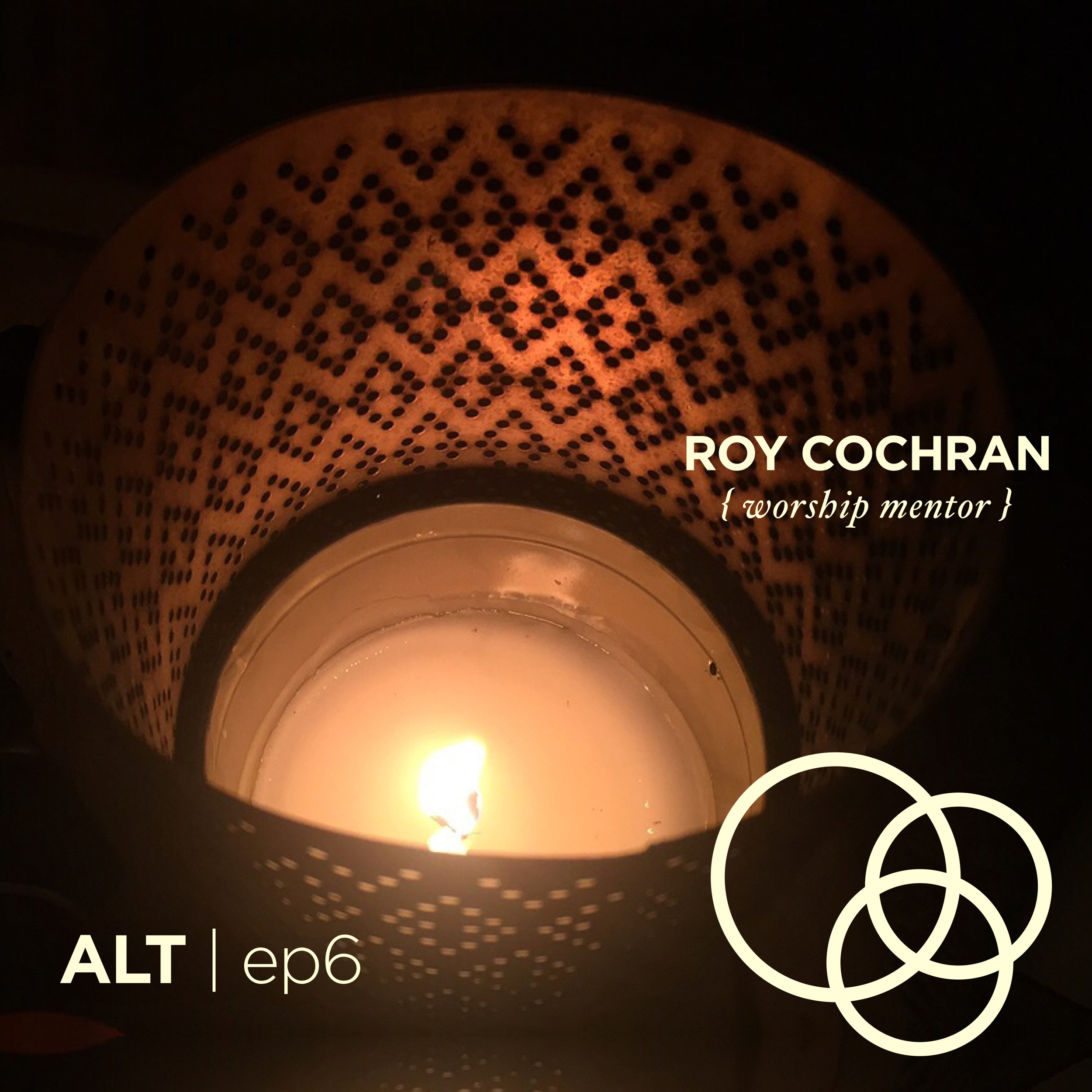 One evening, Stephen Proctor and C.J.Casciotta invited me to join them on their  PodCast ALT (Art Liturgy & Technology)  that we recorded on CJ's back porch. Always an honor to spend time with these two world changers.