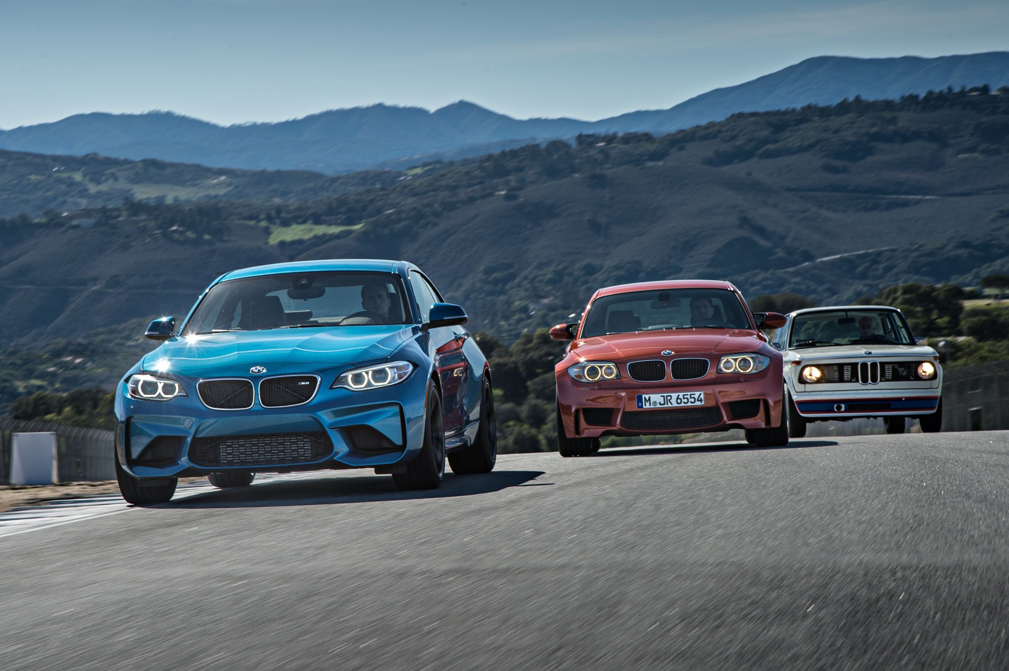 2016-bmw-m2-bmw-2002-turbo-and-bmw-1-series-m-coupe-front-three-quarter-in-motion-03.jpg