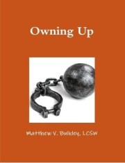 Owning Up Workbook for Teen Sexual Offenses