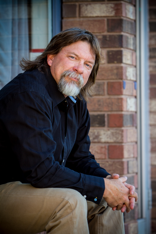 Daniel Sanderson, Ph.D.