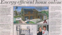 Howick Pakuranga Times June25, 2010   Our first media coverage, way back in mid-2010 when the project was still very much in the design phase.  Click here to view a scanned copy.