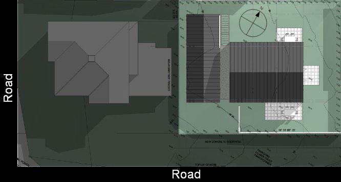 Final layout.