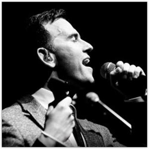 Daniel Reichard  B  roadway Star / Concert Singer   themidtownmen.com/daniel-reichard/
