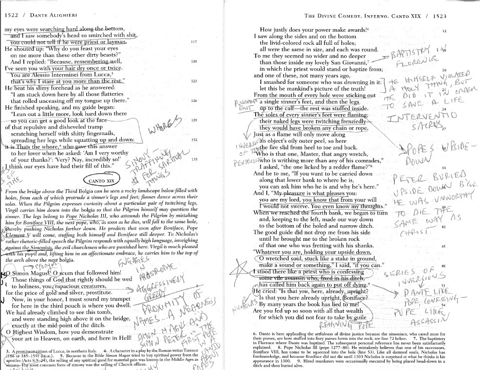 AP English Literature Fall 2015 Weeks 1 3 Kubus English