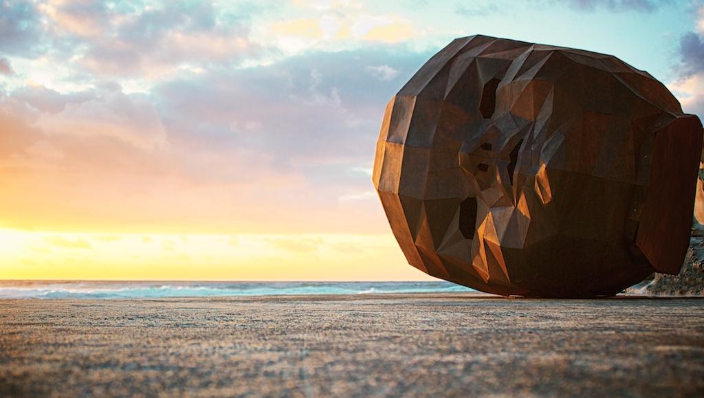 Sculpture by the Sea, Tamarama:Bondi