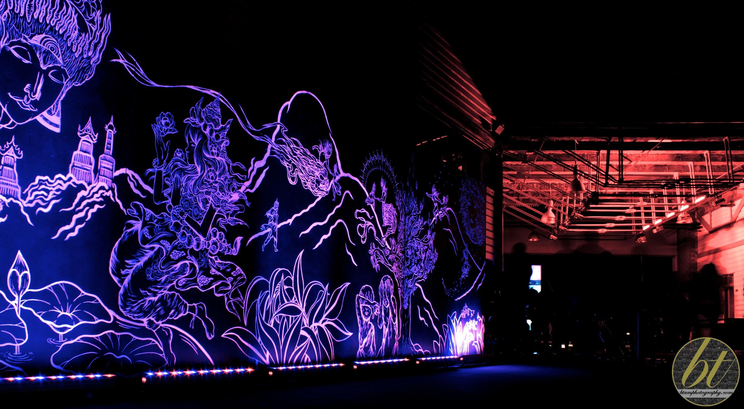 Vivid Festival, Sydney