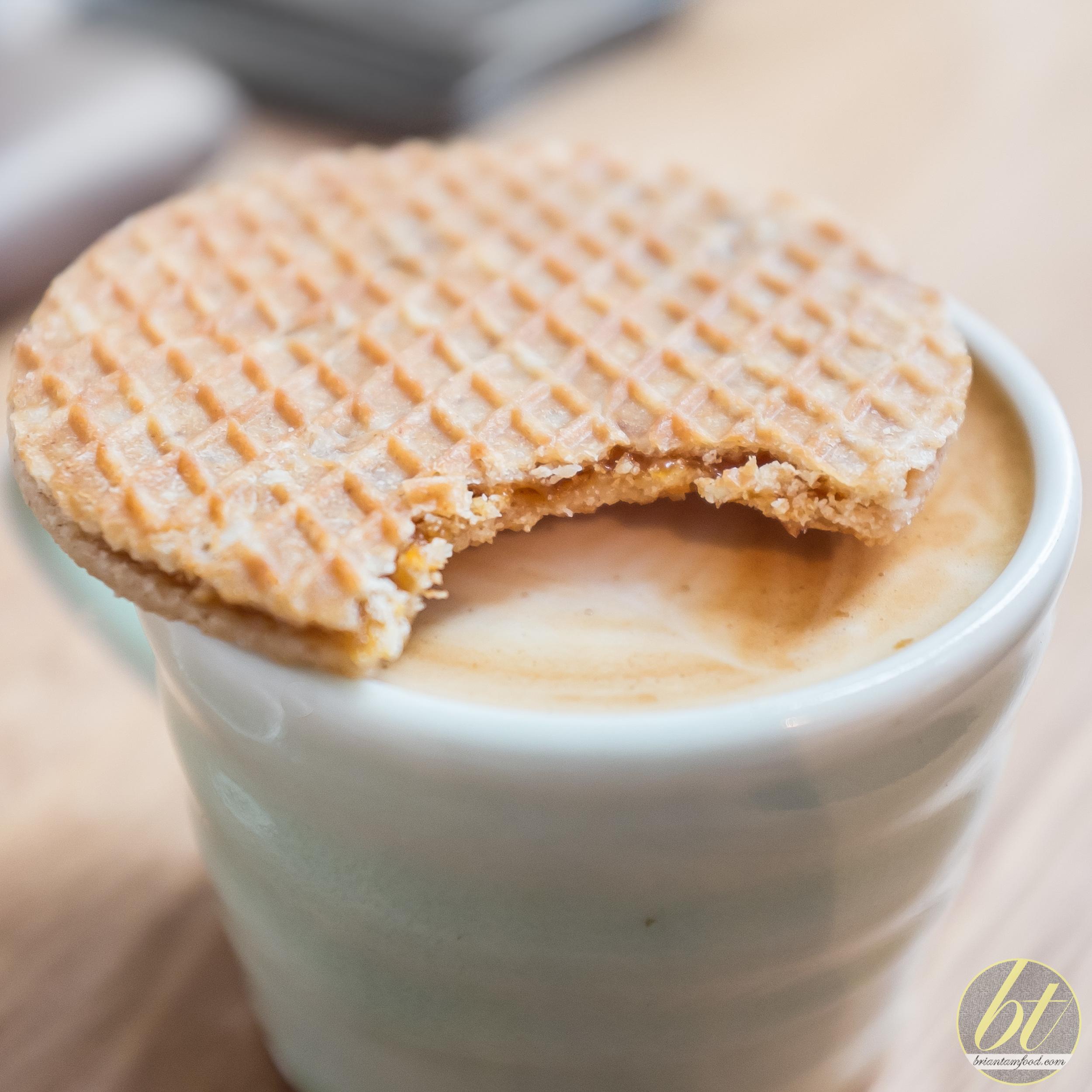Barrio Collective Coffee Braddon Stroopwafel-2