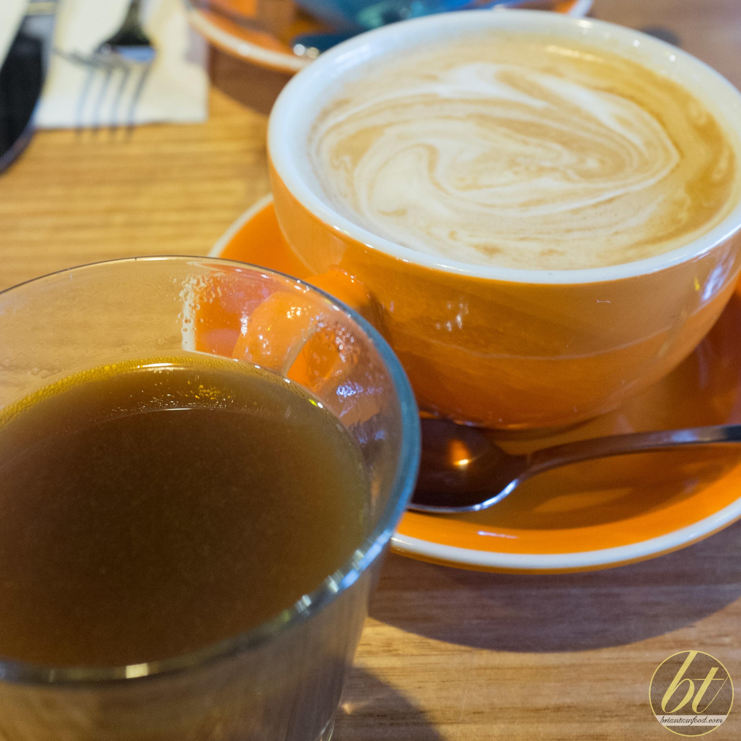 Elemental Braddon Canberra Paleo Cafe Bone Broth
