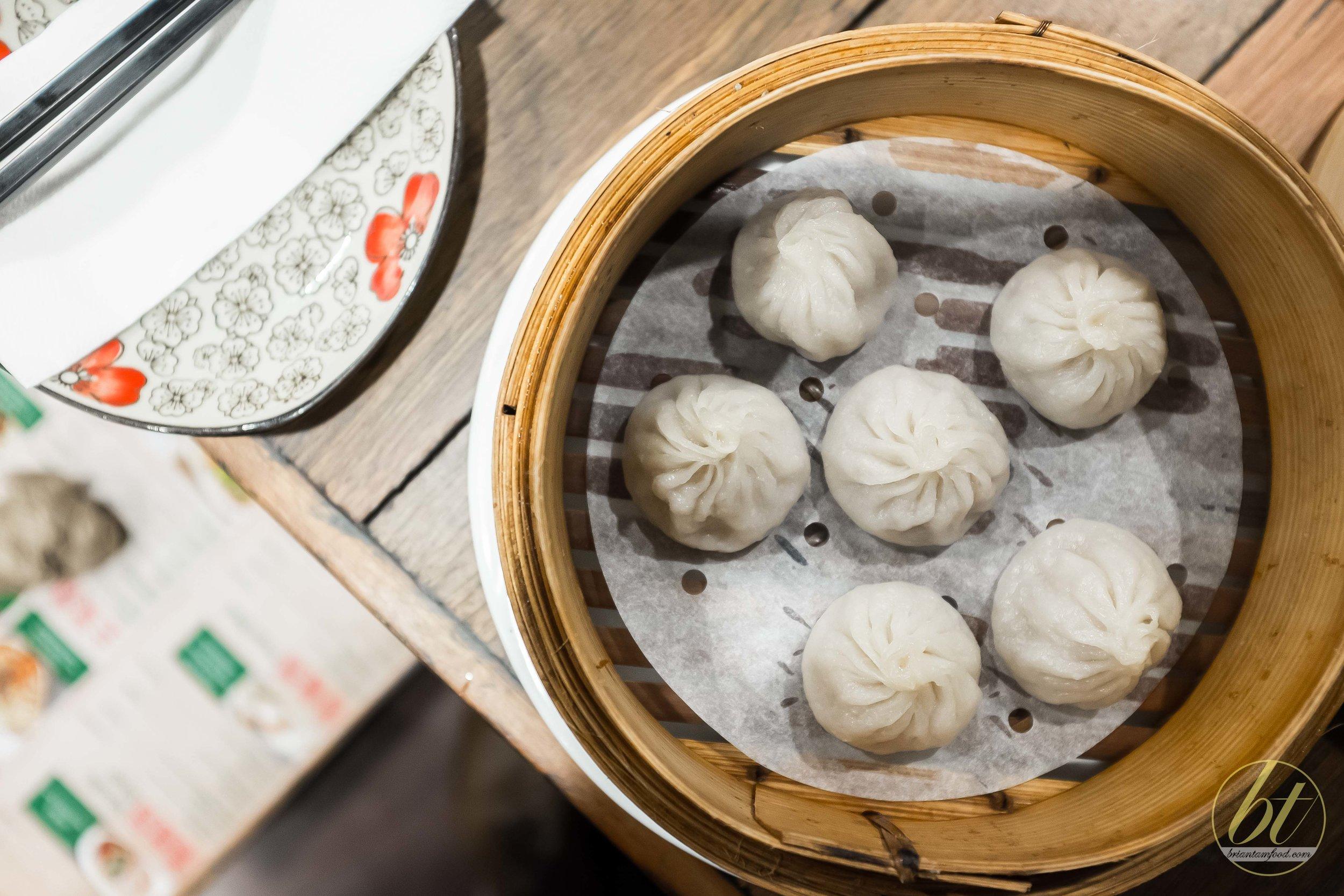 Xiao Long Bao ($8.80 for 6)