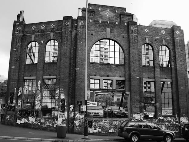 Haymarket in 2009 (image:  Leica Camera Information )