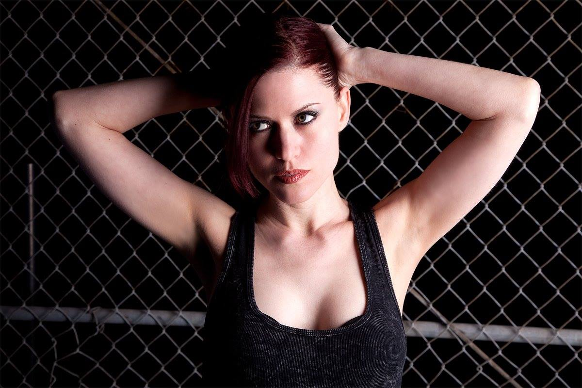 DJ Amanda Jones