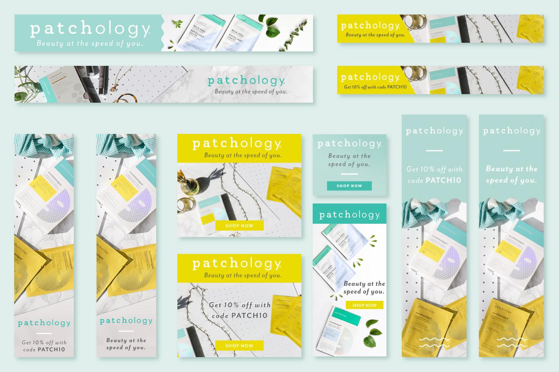 Patchology-Web-Banners-Design-Skincare-Beauty-Designer-Portland-Oregon-Heather-Maehr.jpg