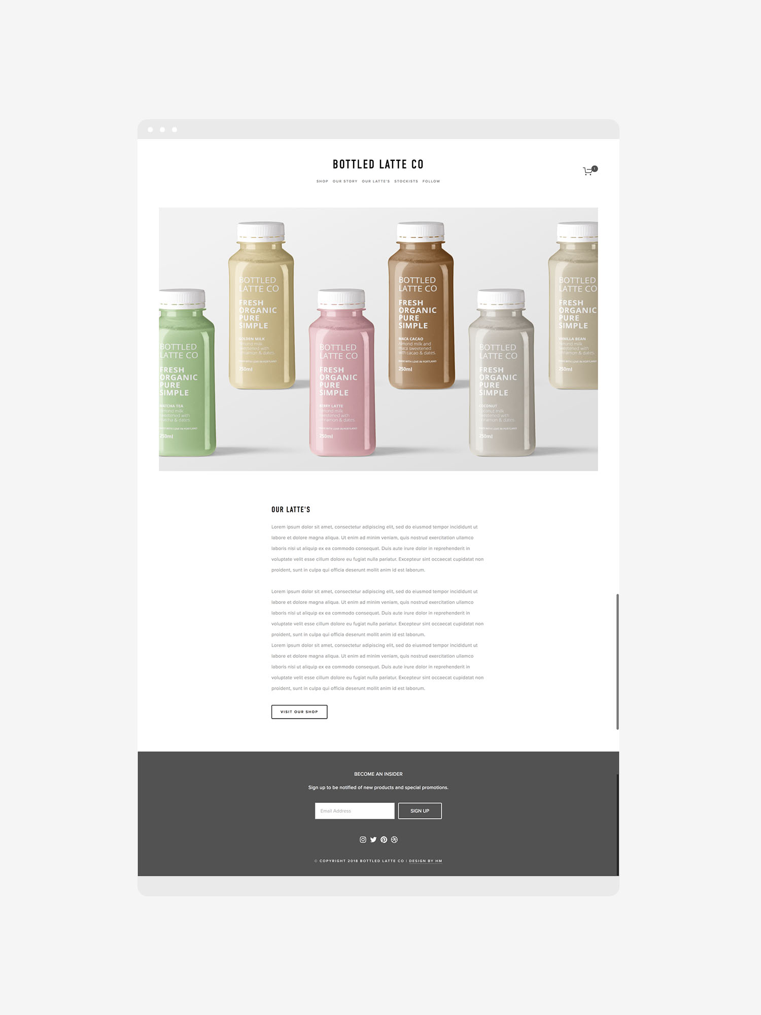 Bottled-Latte-Co-Superfood-Lattes-Portland-Website-Design-Squarespace-Heather-Maehr