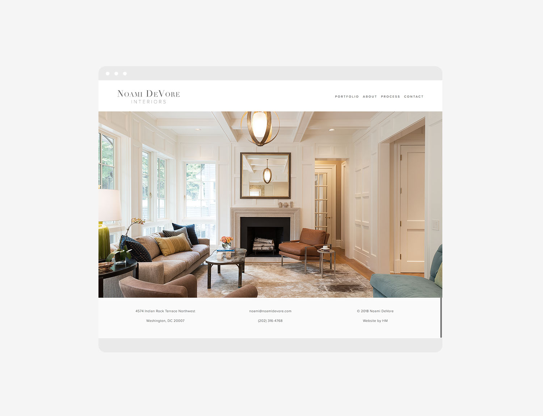 Noami_DeVore_Interiors_Squarespace_Website_Homepage_Design_UI_Heather_Maehr_Designer_Portland_Oregon.jpg