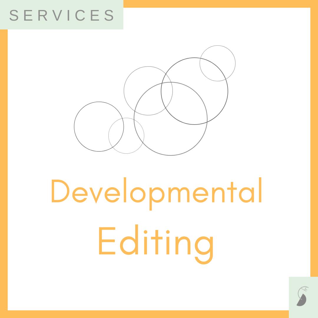 margy thomas phd scholarshape developmental editing services