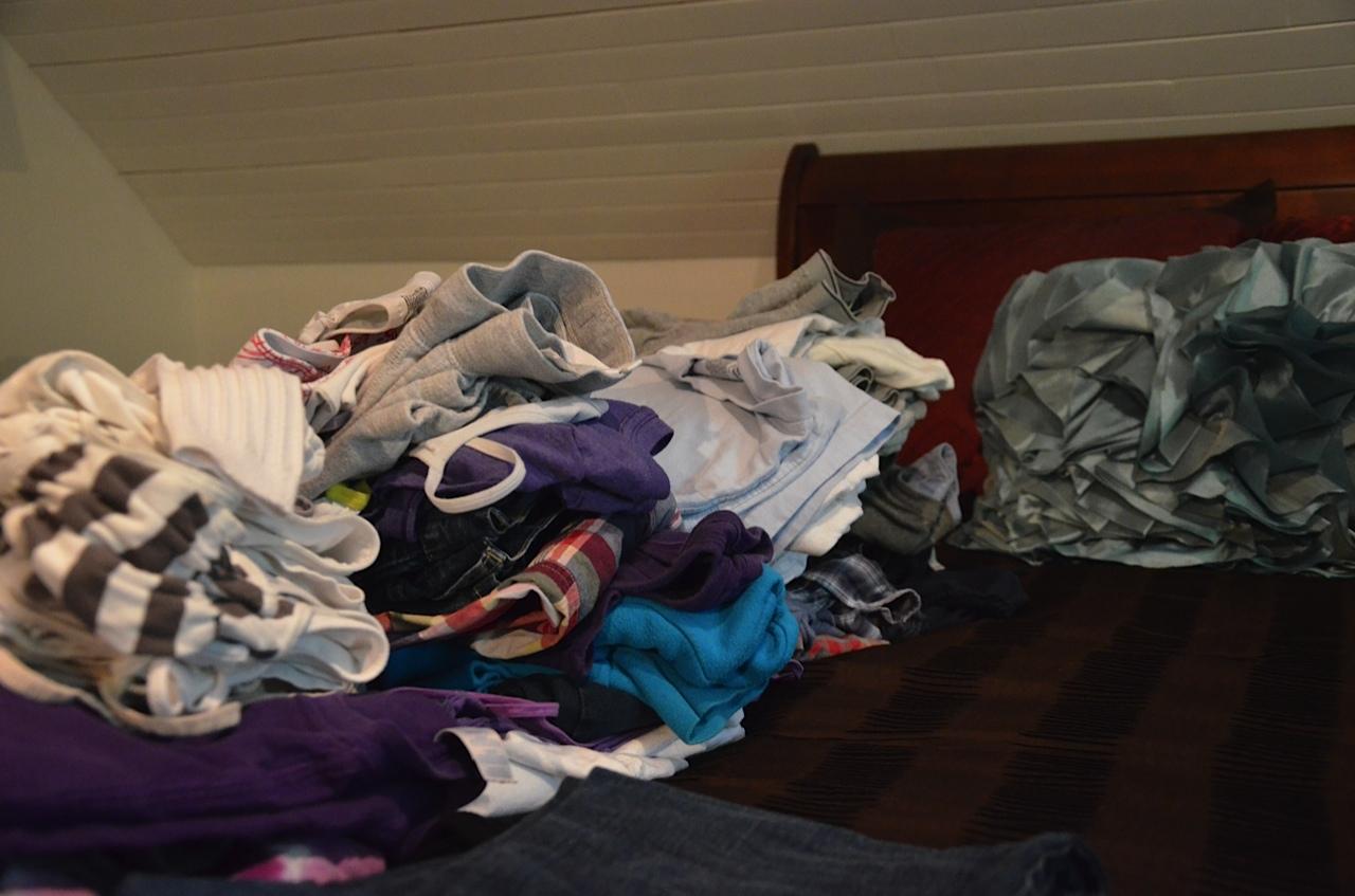 The laundry-doer