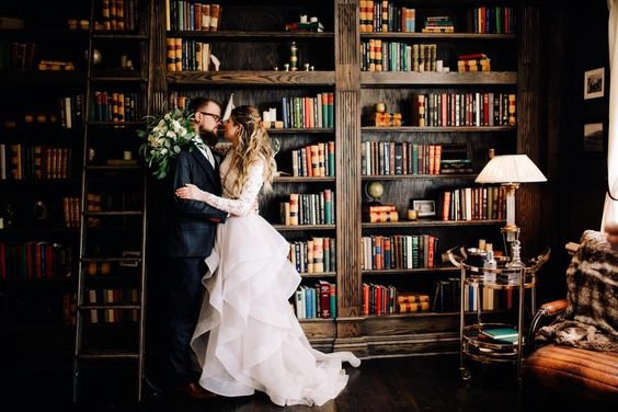 Library wedding.jpg