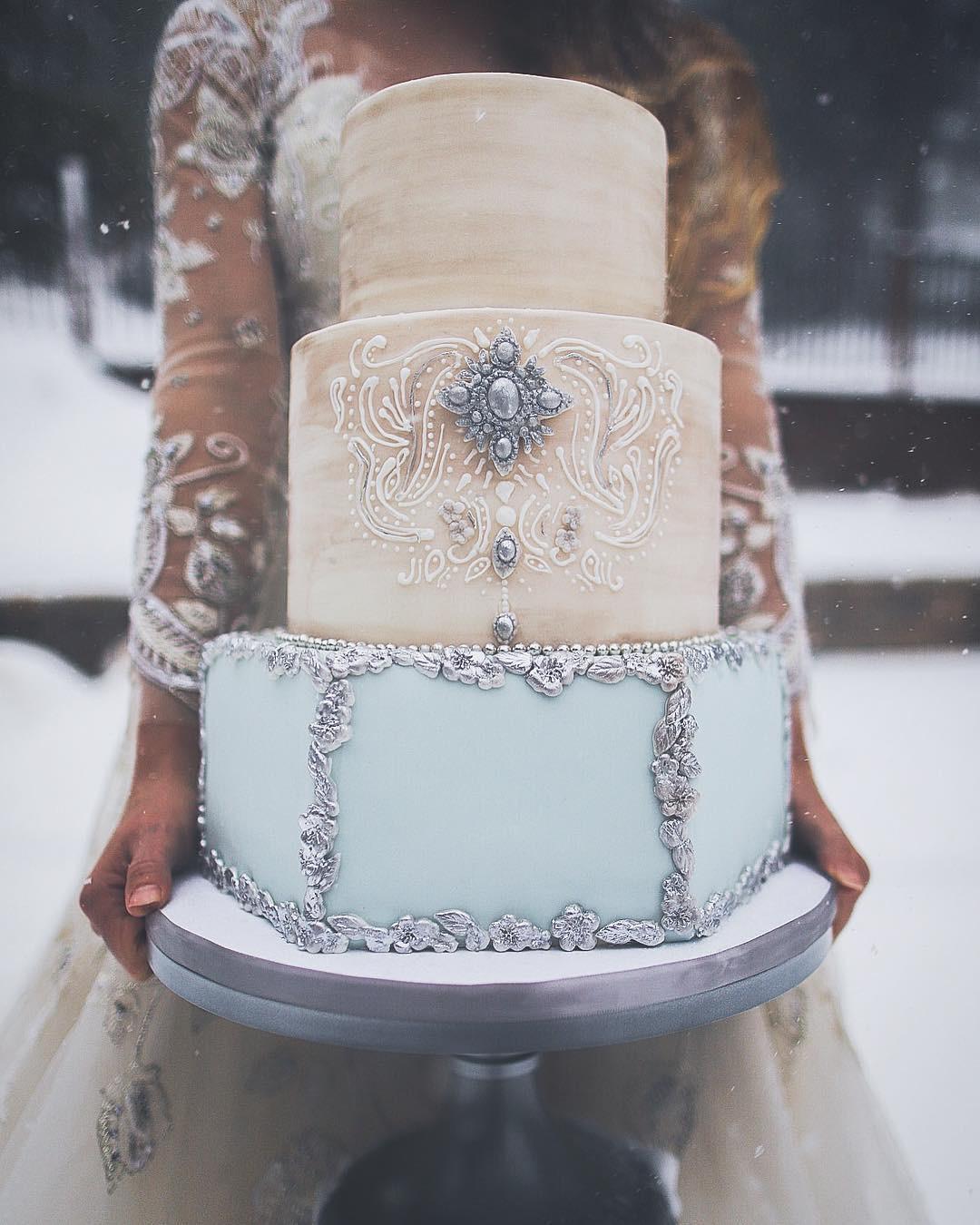 Winter wedding cake 1.JPG