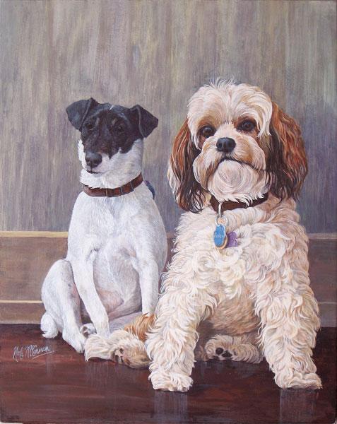 Pearl & Tucker