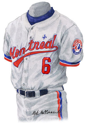 1994 Montreal Expos