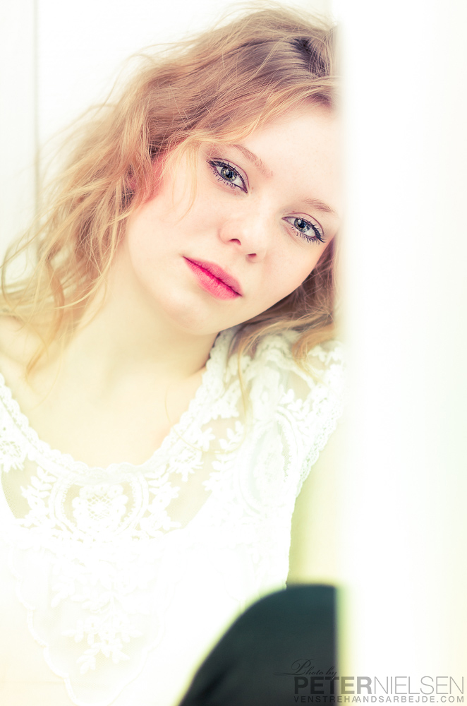 Stephanie Maria (Danish singer)