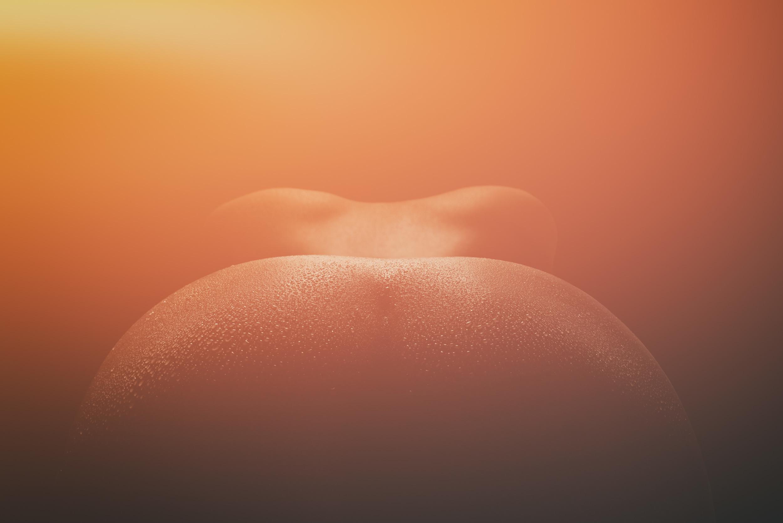 Sunny bodyscape