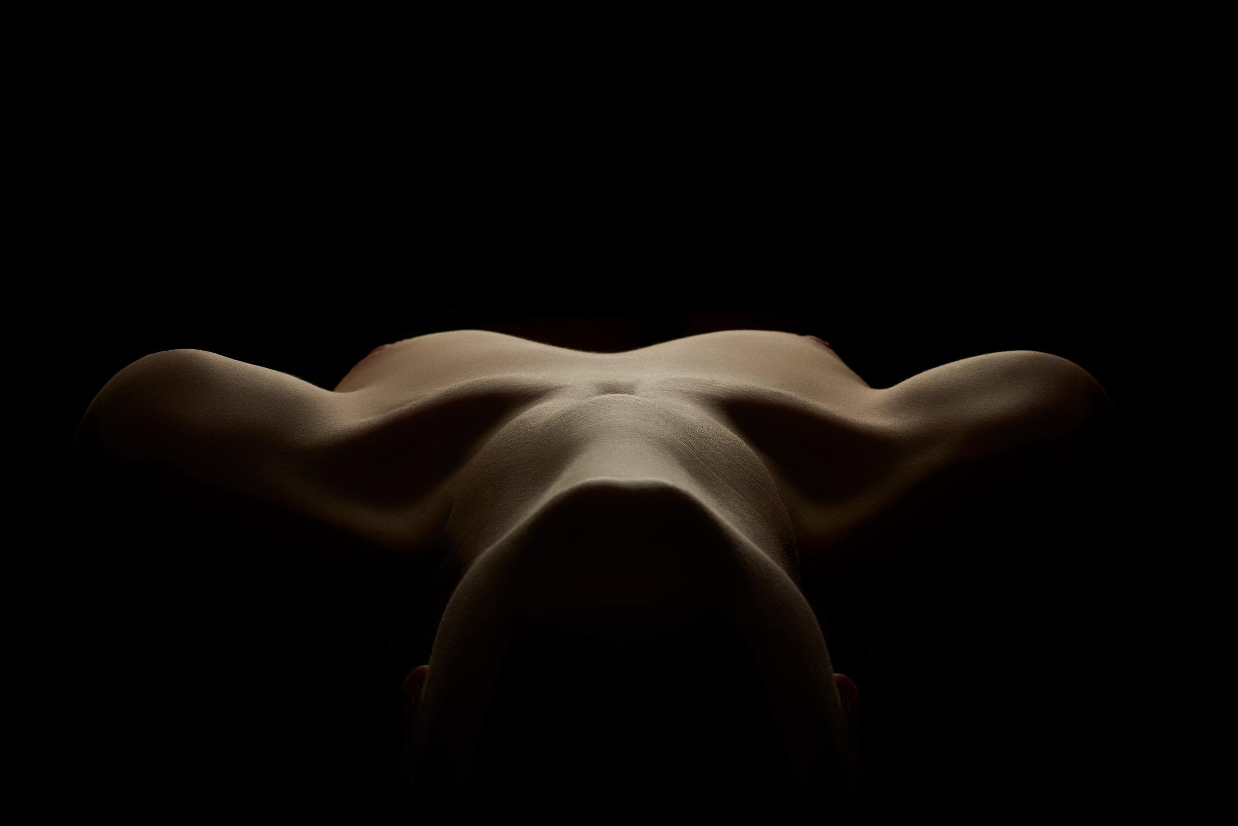 Bodyscape by Peter L. Nielsen