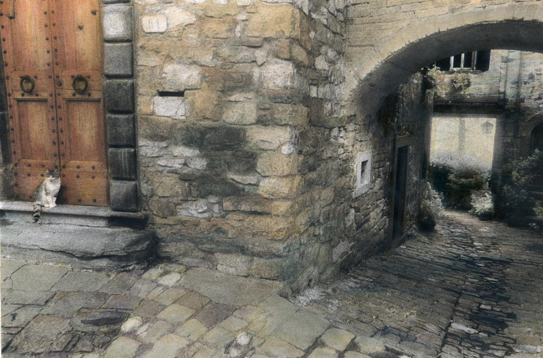 Tuscany Street