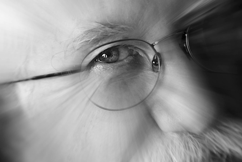 George's Eye
