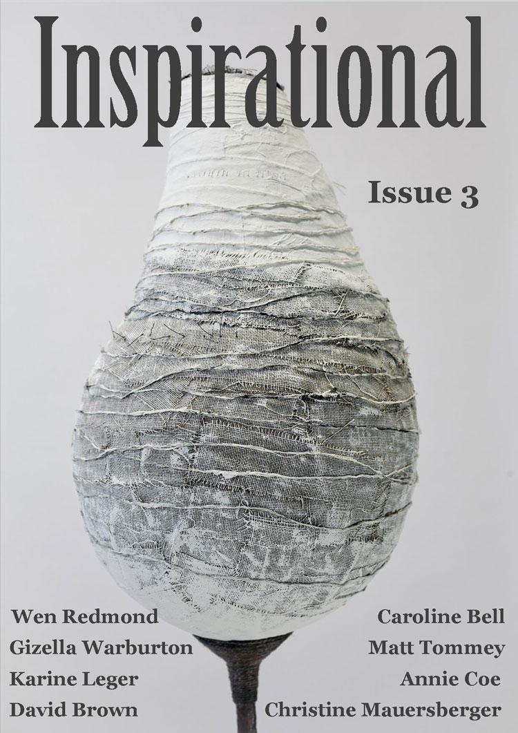 Issue 3 via TTB.