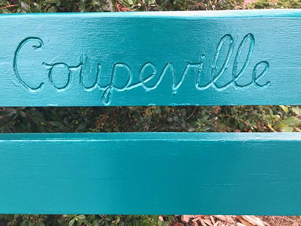 Coupeville, WA