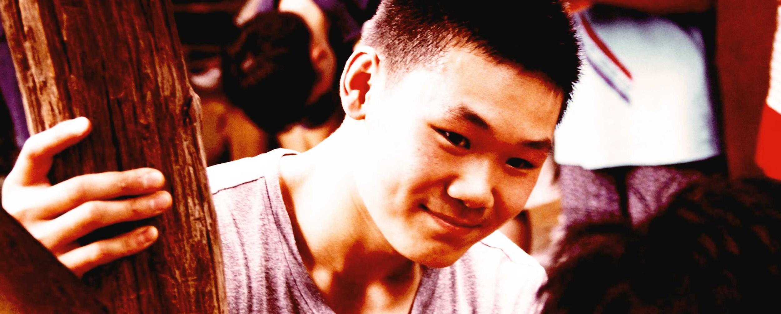 """""""MY THAILAND 2014""""   Yein Pang    Testimony"""