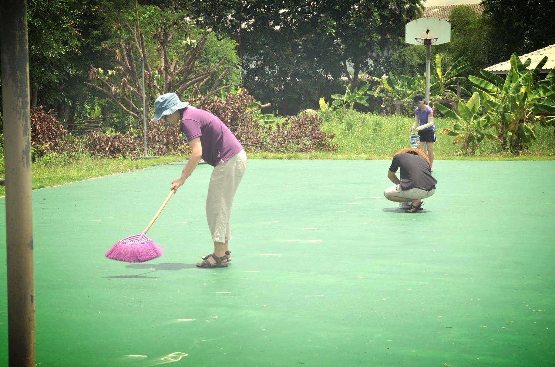 basketball court for Carecorner orphanage.jpg