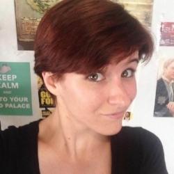 Kellee Cullingham Bookseller 7 months