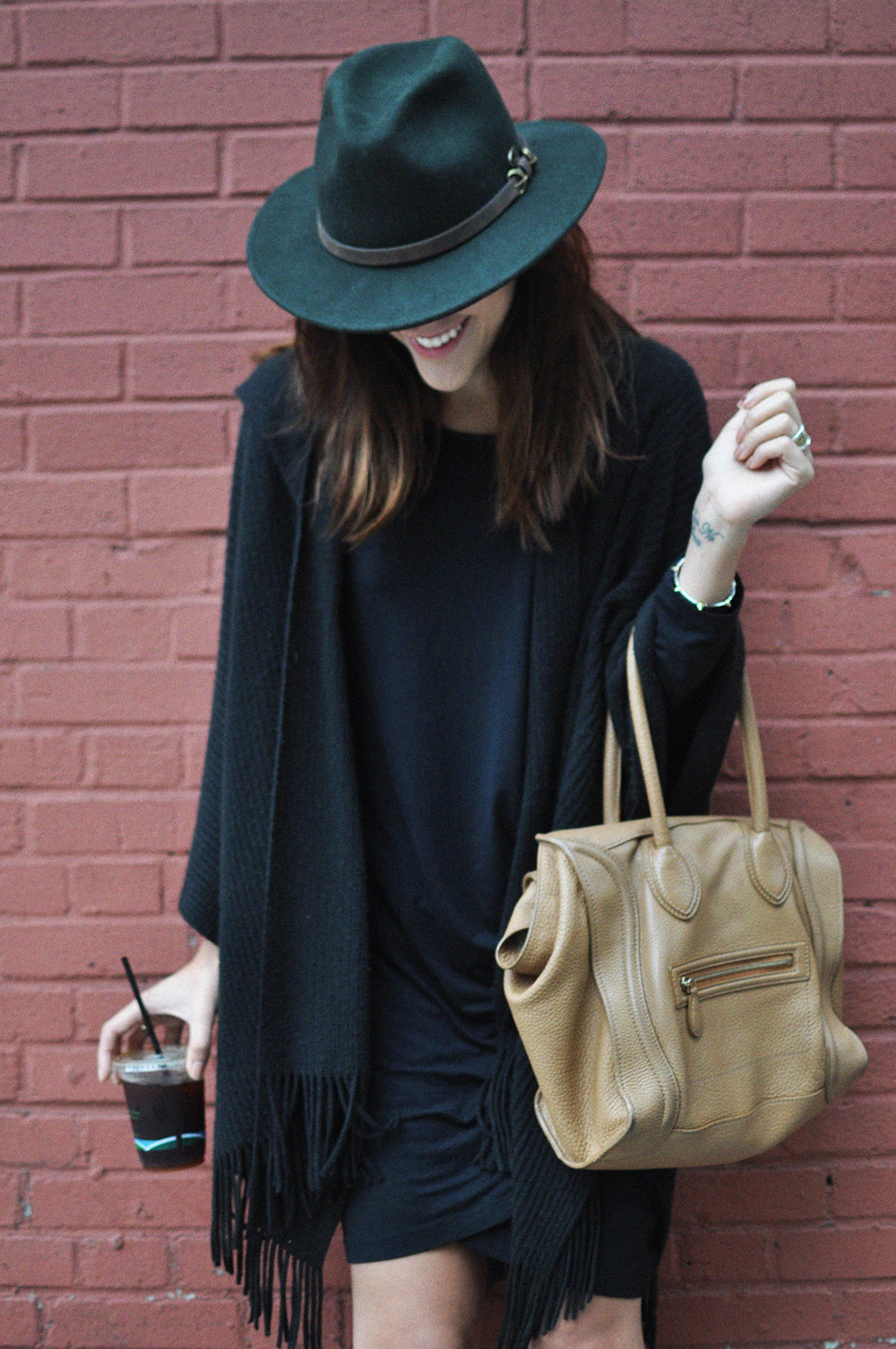 Cozy Travel Outfits