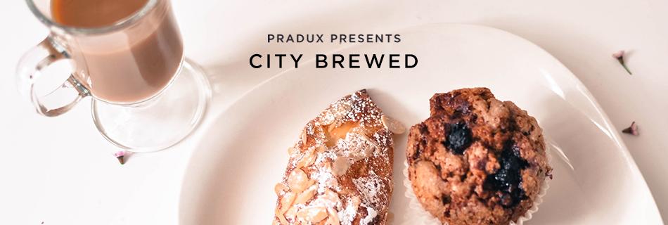 City Brewed Weekends
