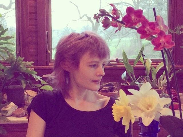 Fairy hair by @katieminalga.hair