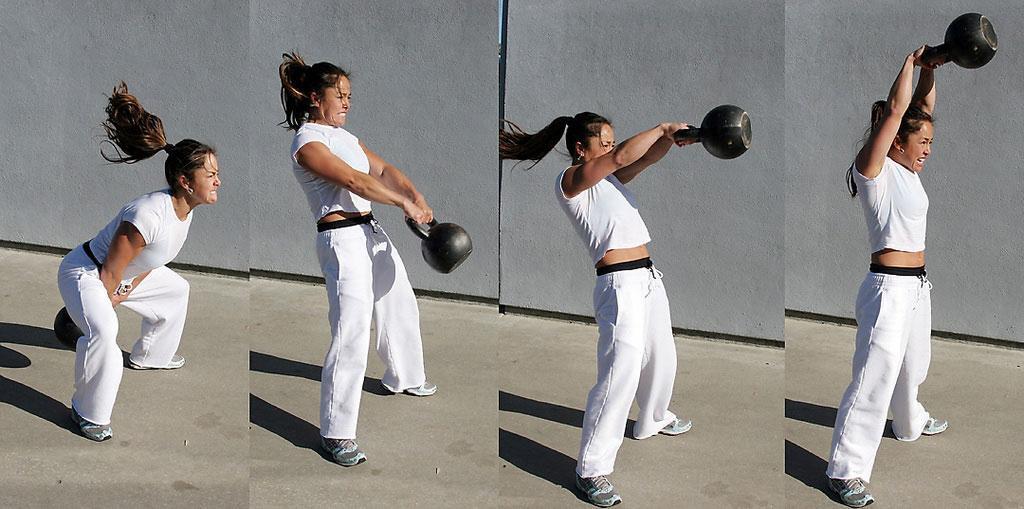 Getting Started at CrossFit Santa Cruz Central — CrossFit Santa Cruz