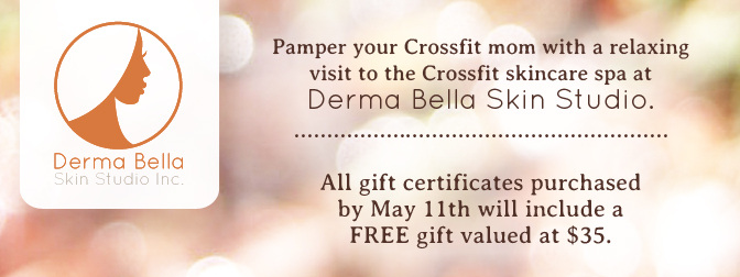 Derma Bella Skin Studio 2650 Research Park Drive Soquel, CA 95073  Phone: 831.685.2355  Website: www.dermabellaskinstudio.com