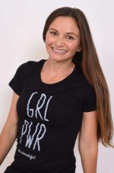 Dr. Sara Tanza