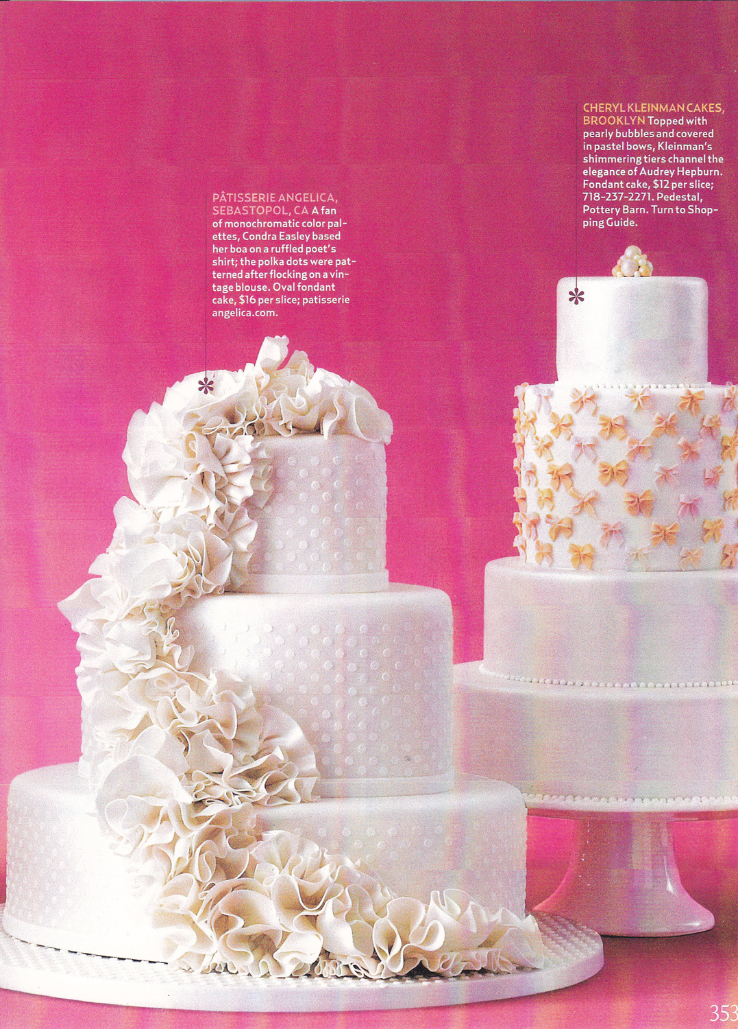 Brides Article