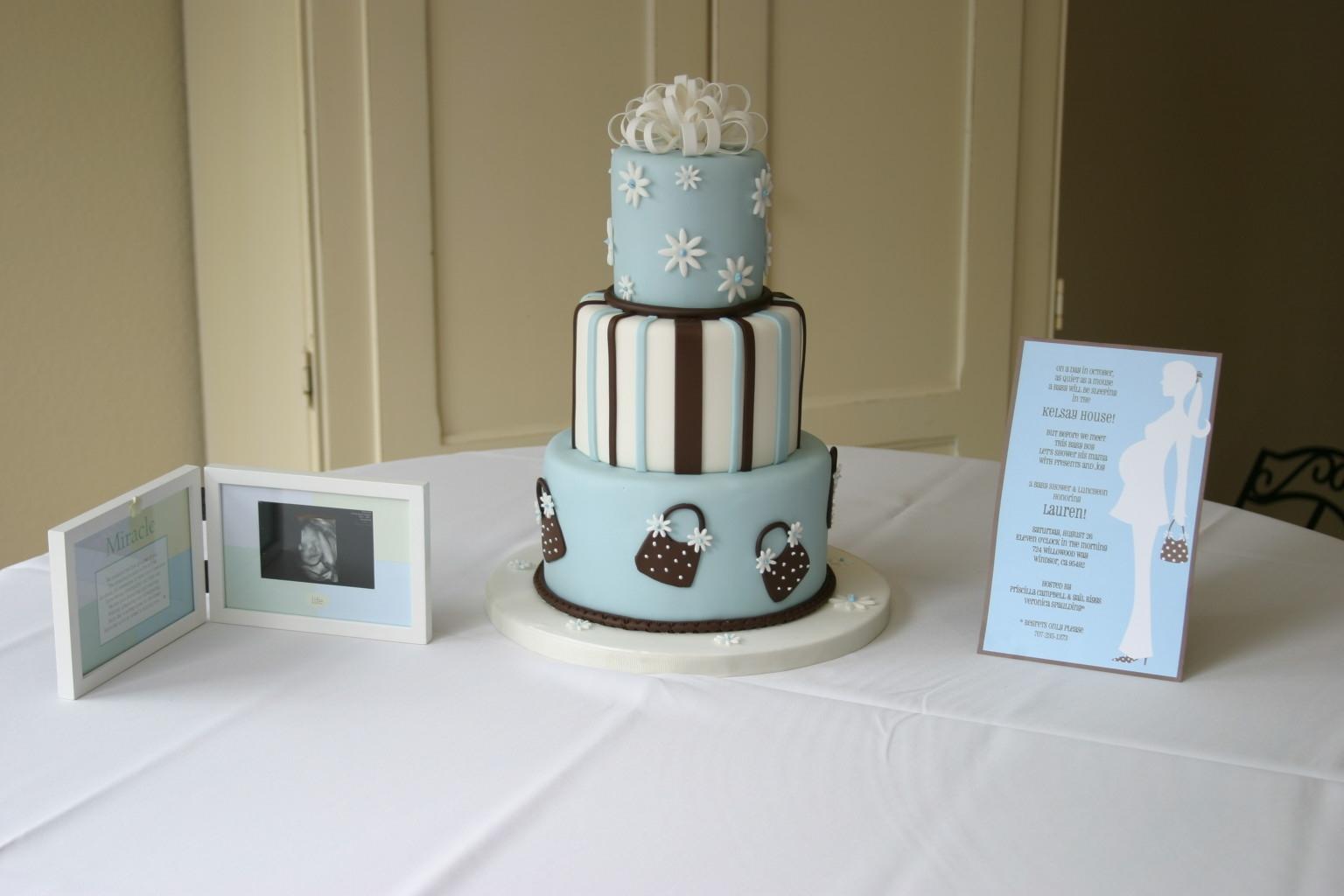 Cutie Baby Shower Cake.JPG