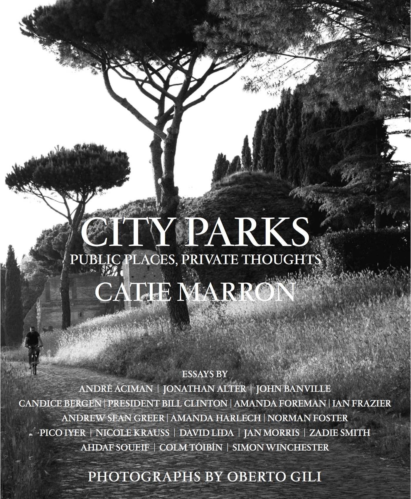 City Parks 2013 (The Presidio)